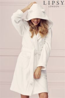 Lipsy Polar Bear Robe
