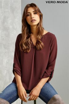 Vero Moda V neck Shirt