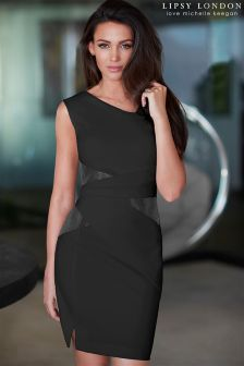Lipsy Love Michelle Keegan Smart Dress