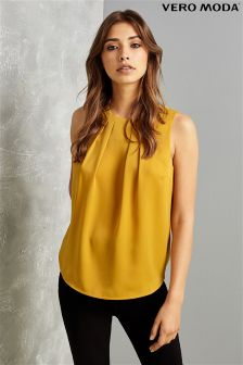Vero Moda Sleeveless Blouse