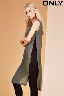 Only Sleeveless Long Top