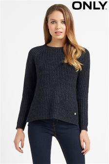 Only Classic Knit Jumper