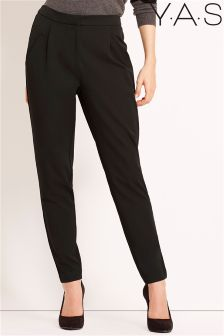 Y.A.S Classic Trousers