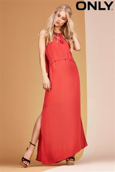 Only Cami Strap Maxi Dress