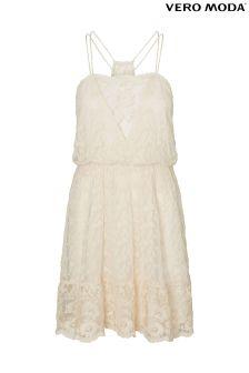 Vero Moda  Honey Lace Dress