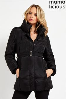 Mamalicious Maternity Padded Jacket