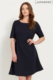 Junarose Above Knee Dress