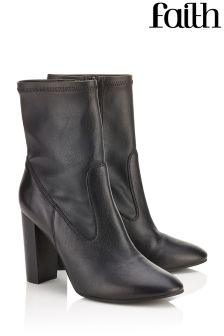 Faith Sock Boot