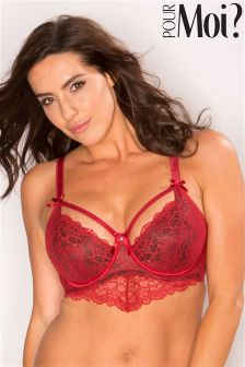 Pour Moi Obsession Underwired Bra