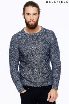 Bellfield Mens Grindle Jumper