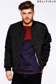 Bellfield Mens Bomber Jacket