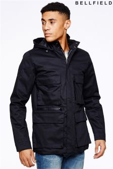 Bellfield Mens 2 In 1 Jacket