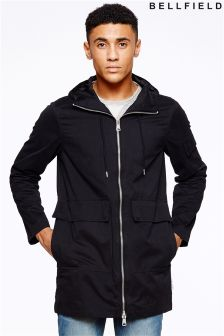 Bellfield Mens Lightweight Parka