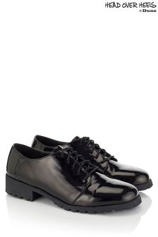 Head Over Heels Cleated Brogue