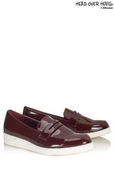 Head Over Heels Tassel Loafers