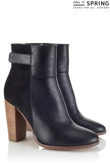 Call It Spring Ladies High Heel Boots