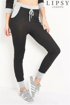 Lipsy Cropped Joggers