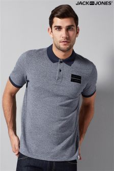 Jack & Jones Short Sleeve Polo Shirt