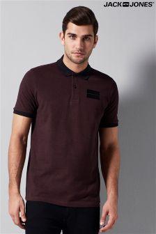 Jack & Jones Short Sleeve Polo