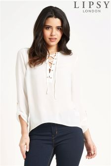 Lipsy Hardware Blouse