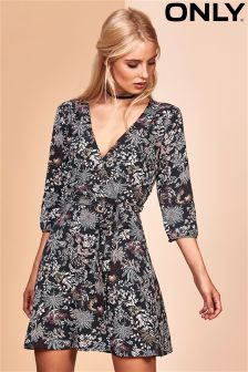 Only Vintage Woven Dress