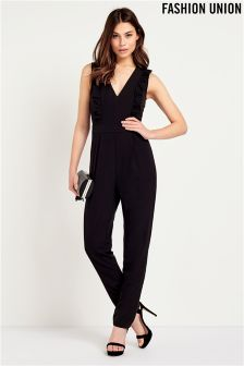 Fashion Union Jumpsuit