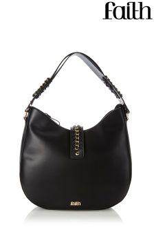 Faith Chain Shoulder Bag