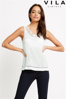 Vila Sleeveless Top