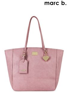 Marc B Shopper Bag