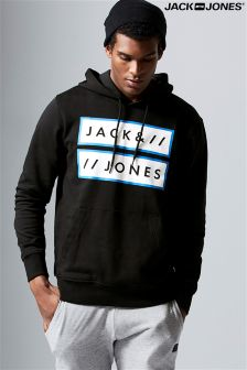 Jack & Jones Submit Logo Hoody