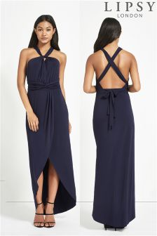 Lipsy Multiway Maxi Dress