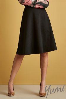 Yumi Skater Skirt
