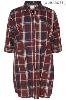 Juna Rose Shirt Dress