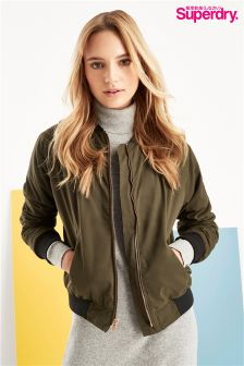 Superdry Bomber Jacket