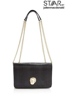 Star By Julien Macdonald Lizard Chain Bag