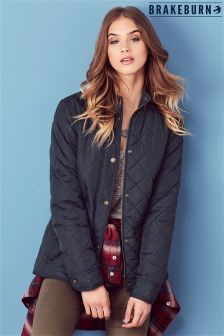 Brakeburn Quilted Jacket