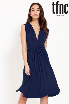 Tfnc Multiway Midi Dress