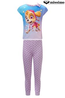 Missimo Girls Paw Patrol PJ Set