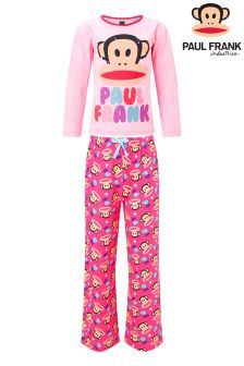 Paul Frank All Over Print PJ Set
