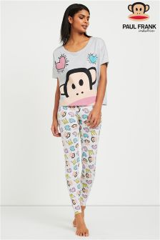Paul Frank Ladies Tee And Stretch Legging