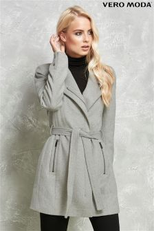 Vero Moda Wool Coat