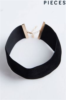 Pieces Choker Necklace