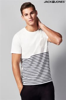 Jack & Jones Stripe Tee