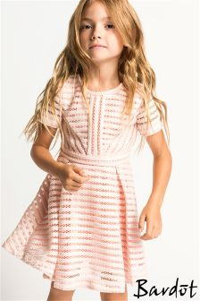 Bardot Junior Vertical Limits Dress