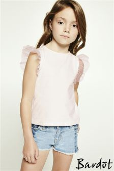 Bardot Junior Top