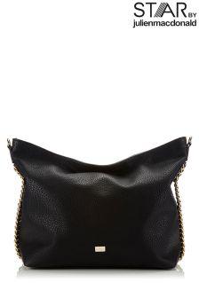 Star By Julien Macdonald Chain Detail Bag