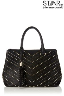 Star By Julien Macdonald Chevron Stud Grab Bag