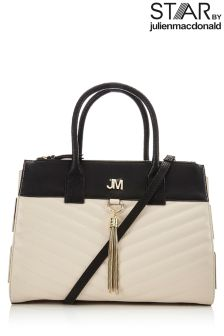 Star By Julien Macdonald Quilted Chain Bag