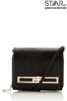 Star By Julien Macdonald Front Twist Lock Bag