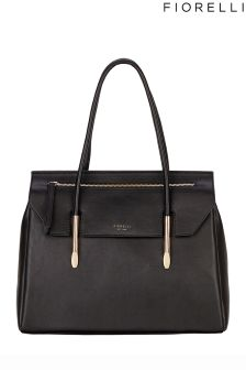Fiorelli Flap Over Tote Bag